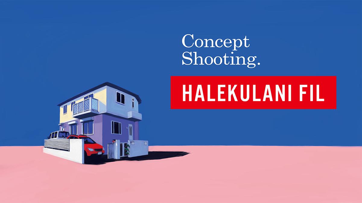 ハレクラニ フィル   HALEKULANI FIL